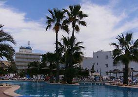 HOTEL CALA BONA MALLORCA ISLAND MAJORCA